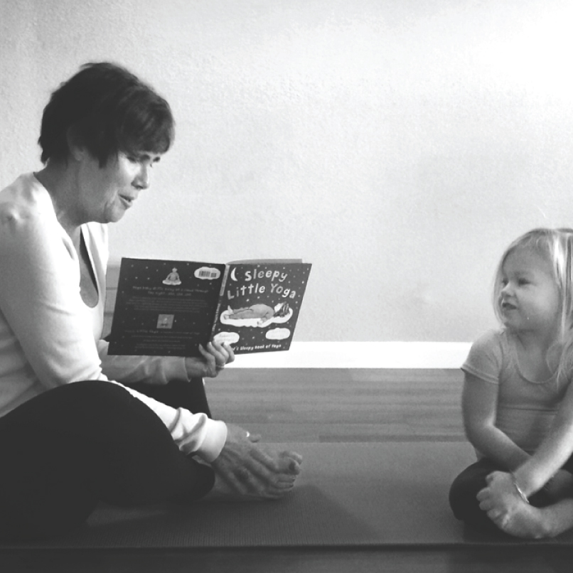 Story-Time-Yoga